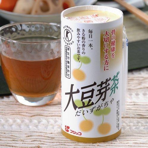 【公式】フジッコ 大豆芽茶(本セット)